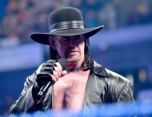 Update on The Undertaker | Wrestling News