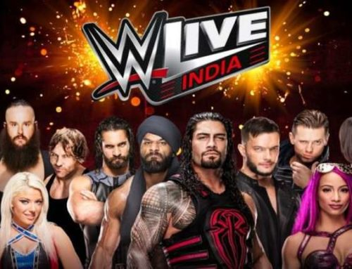 WWE Cancels Upcoming Live Event In India, Creates A 'Supershow' | WrestlingNewsSource.Com
